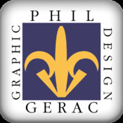 Phil Gerac Graphic Design - Beaumont
