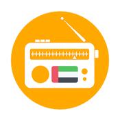 Radio UAE FM (UAE Radios, FM Emirates Radios) - Include Al Rabea FM, Radio 4, Channel 4 FM, Virgin Dubai