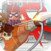 Robbin` in da Hood Fun Free Gangster Archery Game national archery competition