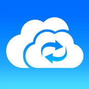 Sky Cloud Free - Photo & file Backup and Cloud Storage cloud