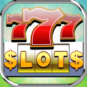 Aaaaaah! Aaba Slots Classic - Casino Club Edition 777 Gamble Game