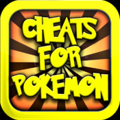 Cheats and Guide for Pokemon X and Y - Free App