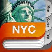 New York Offline Map Guide - Airport, Subway and City Offline Map