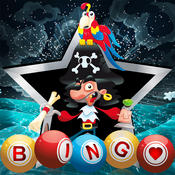 Pirate Bingo Blitz - Free to Play Pirate Bingo Battle and Win Big Pirate Bingo Boom Bonus!