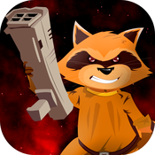 Space Guardians Adventure - Epic Galaxy Infinite Jump Quest
