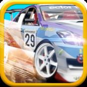 Turbo Rally Racer - Off Road Nitro Drag Free