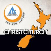 YHA Christchurch Magazine