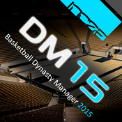 Basketball Dynasty Manager 2013