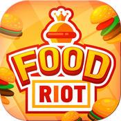 Food Riot - Голодное безумие!