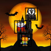 Halloween Tower - BEST TOWER GAME