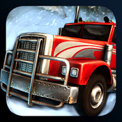 HISTORY`s Ice Road Truckers