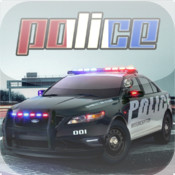 Ultra Police Hot Pursuit 3D speed wanted