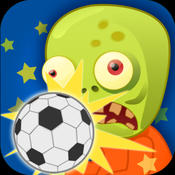 Crazy Zombie Penalty Deluxe
