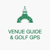 Kenwick Park Golf Club - Buggy features