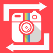 Regrmr: Instagram Repost App for iPad & iPhone (Regram, DL & Save Instagram Photos) instagram