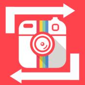 Regrmr: Instagram Repost App for iPad & iPhone (Regram, DL & Save Instagram Photos) instagram