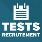 Tests de recrutement par Nomad Education, 350 tests pour réussir ses entretiens d`embauche