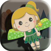 Amazing Fairy Race - Fast Pixie Rush Challenge FREE fairy
