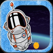 Astronaut Planet Roller FREE - Gravity Jump through the Galaxy