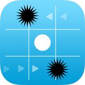 Dot Escape - A brain teasing game!