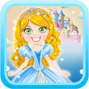 Fairy Winter Princess Bounce - Enchanted Realm of Four Kingdoms PRO