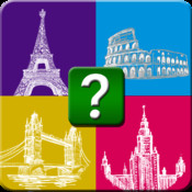 Guess the City - City Quiz Game