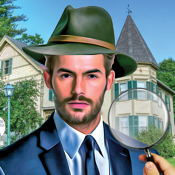 Hidden Objects House Of Mystery