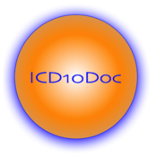 ICD10Doc - Diagnosis, Procedures and Billing codes