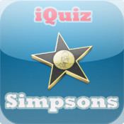 iQuiz for The Simpsons ( TV series trivia )