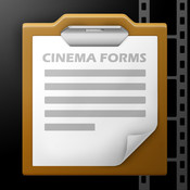 Cinema Forms - Movie Production Forms (Call Sheet, Model Release, Invoices, etc.) forms and documents