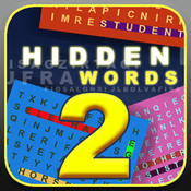 Hidden Words 2 - Free Word Search Game free search words