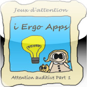iErgo Apps: Auditive Attention Part1
