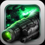 Night Simulator - Vision Camera