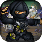 Epic Knight Defense - The Rpg Kingdom With Epic Action Ninjas