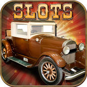 A Gatsby Fairway Solitaire Blast - A New York Xtreme Slots
