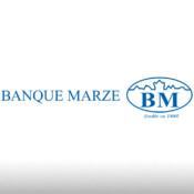 Suite Entreprise Mobile Banque Dupuy de Parseval