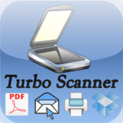 Turbo Scanner ( Document Scanner For iPhone and iPad ) contain pro scanner