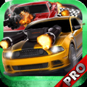 Angry Street Racers PRO - A Furious Racing Edition
