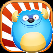 Tiny Angry Monster Flick Shooter Pro