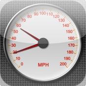 Speedo external accelerometer