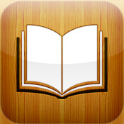iBooks epub electronic book