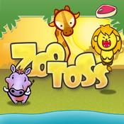 Zoo Toss