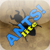 ANTS! lite red ants