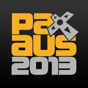 PAX Aus 2013