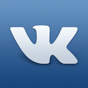 VK for iPad