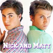 Nick and Matt