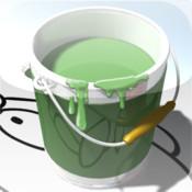 Paint Bucket!