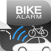 Bike Alarm GPS
