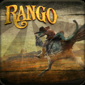 Rango The Game