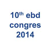 EBD Congress 2014
